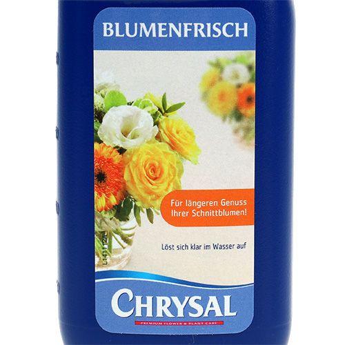Chrysal fiori recisi chiari freschi 250ml