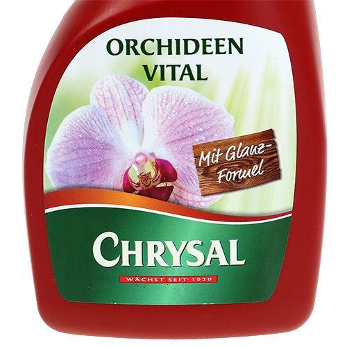 Chrysal Orchid Vital Spray