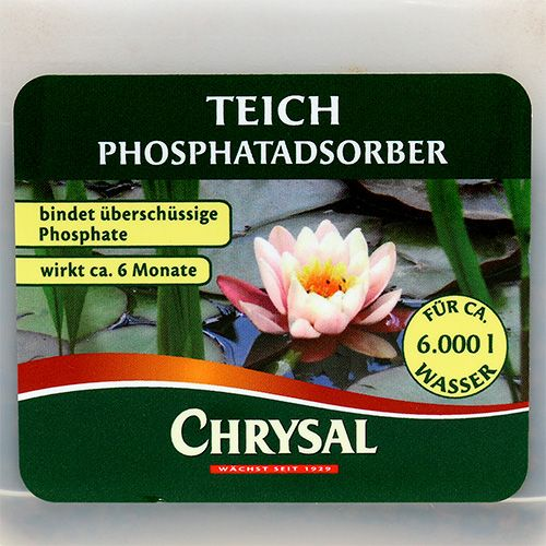 Assorbitore di fosfato di stagno di crisalide 250g
