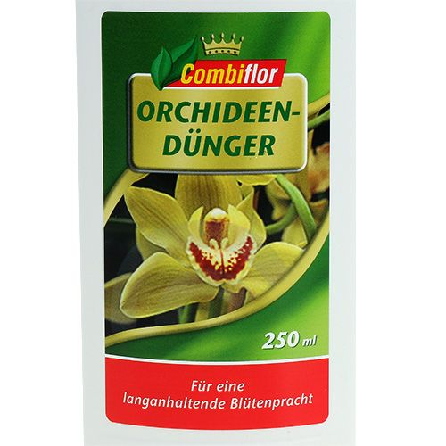 Fertilizzante per orchidee Combiflor 250ml