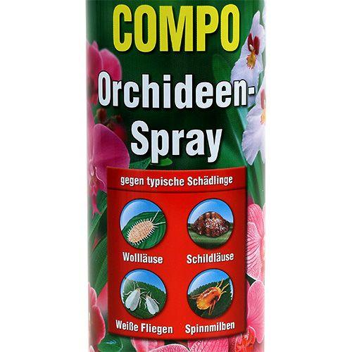 Compo orchidea spray 300ml