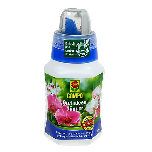 Compo orchid fertilizzante 250ml