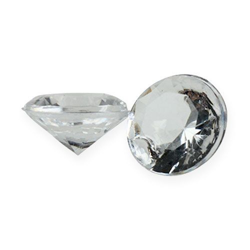 Diamanti Deco 12mm naturali 170p