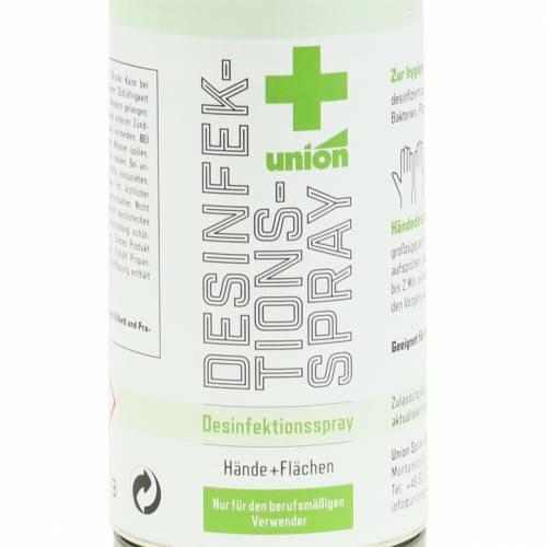 Disinfettante spray disinfettante per le mani disinfettante da 150 ml