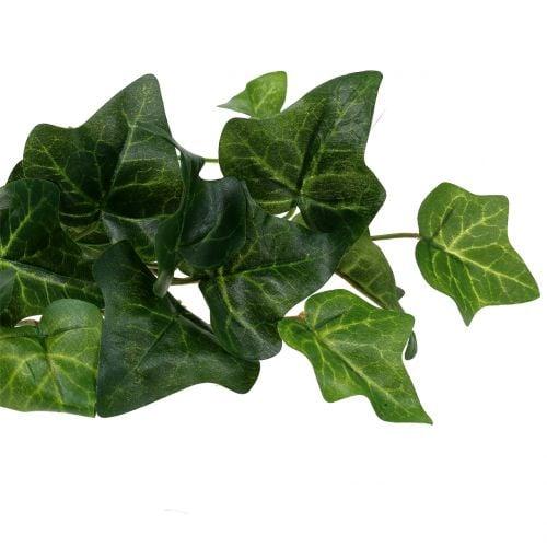 Edera verde artificiale 50 cm