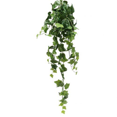 Edera verde artificiale 90 cm
