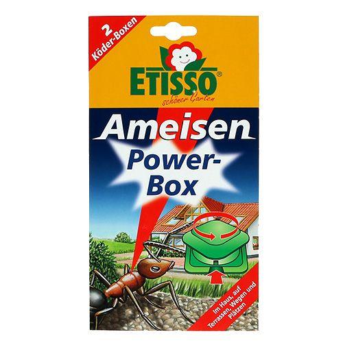Etisso Ants Powerbox 2 pezzi