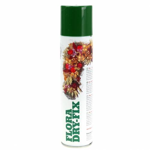 Spray Flora-Dry-Fix 400ml