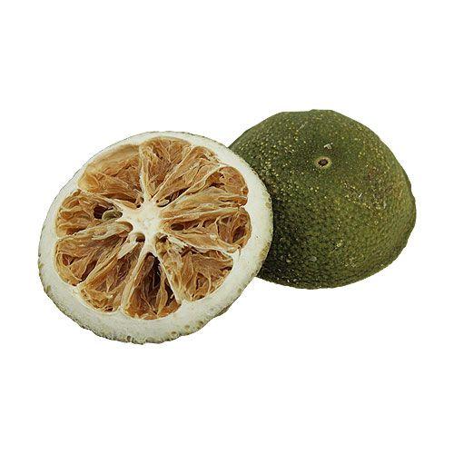 Limoni mezzo verde 500g