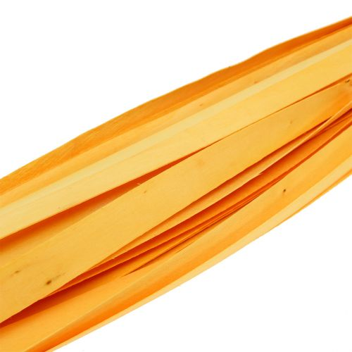 Strisce di legno giallo 95 cm - 100 cm 50 pezzi