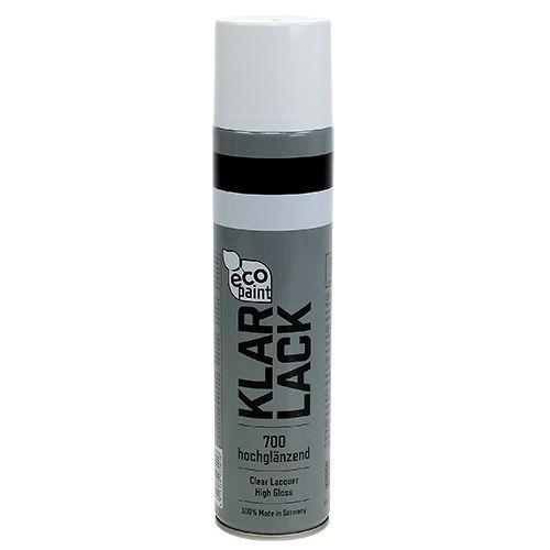 Vernice trasparente spray 400ml