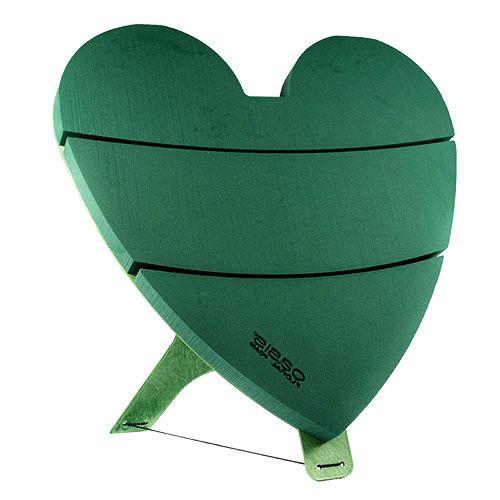 OASIS® Bioline® cuore in titanio 75cm