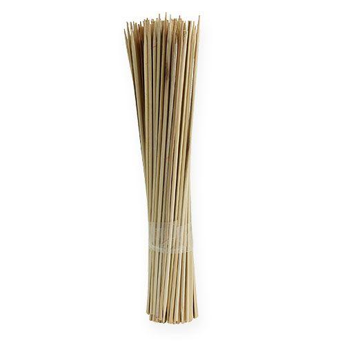 Bacchette split 40 cm naturale 100 pezzi