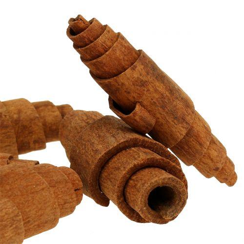 Decorazione per cornetti alla cannella 6,5 cm - 7 cm 30 pezzi