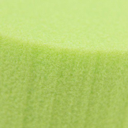 Cilindro a innesto Cilindro Ø8cm Verde 6 pezzi