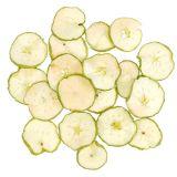 Fette di mela verde 500g