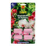 Bastoncini per fertilizzanti COMPO per orchidee 20 pezzi