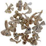 Frutta eucalipto cerato grigio-marrone 250g