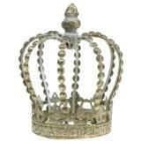 Corona d'oro antica Ø11cm H13cm