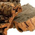 Sughero natura 30 cm x 20 cm 5 pezzi